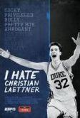Video/DVD. Title: Espn Films 30 For 30: I Hate Christian Laettner