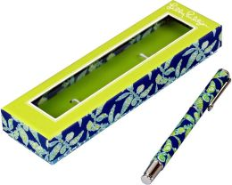 Lilly Pulitzer Fallin In Love Print Ink Pen