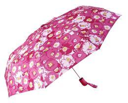 Lilly Pulitzer Scarlet Begonia Print Umbrella