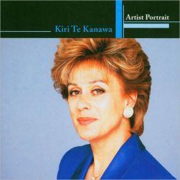 Artist Portrait: Kiri Te Kanawa