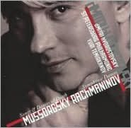 Mussorgsky: Songs and Dances of Death / Rachmaninoff: Symphonic Dances