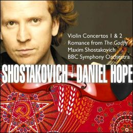 Shostakovich: Violin Concertos 1 & 2; Romance from The Gadfly