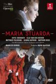 Video/DVD. Title: Maria Stuarda (The Metropolitan Opera)