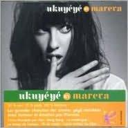Ukuyéyé by Mareva