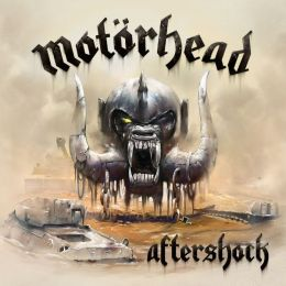 Aftershock [Limited Edition]