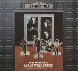 Benefit: A Collector's Edition with Associated Recordings 1969-1970
