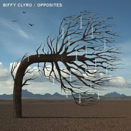 Opposites [Deluxe Edition] [Two-LP]