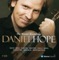 Daniel Hope: The Warner Recordings