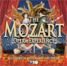 The Mozart Opera Experience
