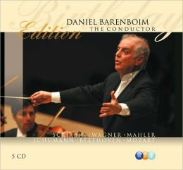 Barenboim Birthday Edition: The Conductor