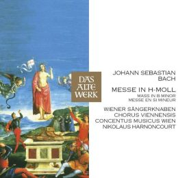 Bach: Messe In H-Moll