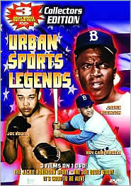 Urban Sports Legends