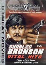 Charles Bronson Vital Hits