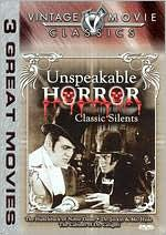 Unspeakable Horror Classics