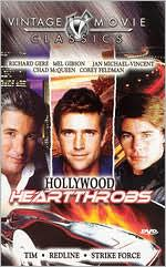 Hollywood Heartthrobs
