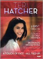 Teri Hatcher Collector's Set