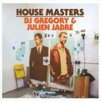 House Masters - DJ Gregory