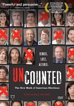 Uncounted: The New Math of American Elections