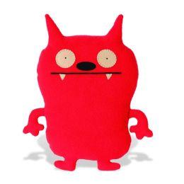Uglydoll Classic Doll - Dave Darinko (Red)