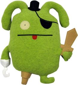 Uglydoll: Pirate Ox