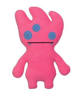 Little Uglydoll Tray