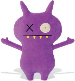Uglydoll: Little Handsome Panther