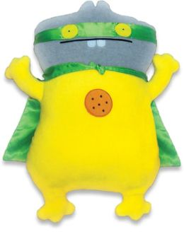 Uglydoll: Power Babo