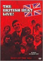The British Beat Live