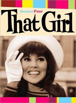 That Girl - Season 4
