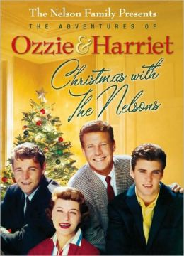 The Adventures of Ozzie & Harriet - Christmas with the Nelsons