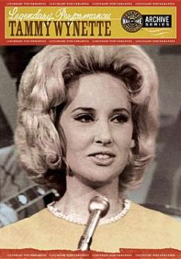 Legendary Performances: Tammy Wynette