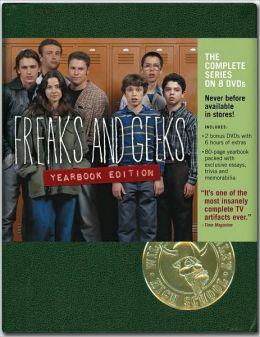 Freaks & Geeks: Complete Series