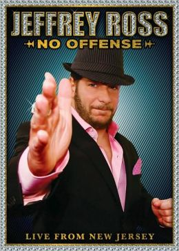 Jeffrey Ross: No Offense - Live from New Jersey