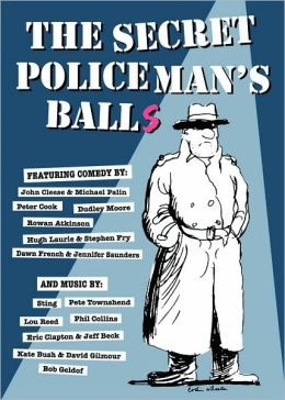 Secret Policeman's Balls