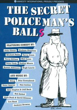 Secret Policeman's Balls