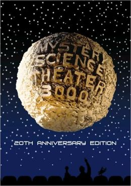 Mystery Science Theater 3000 - 20th Anniversary Edition