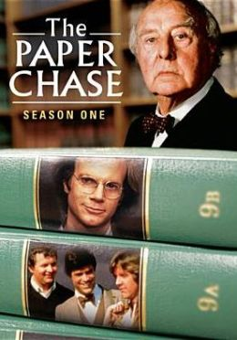 The Paper Chase - Season 1