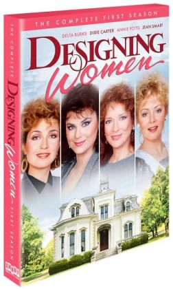 Designing Women - Season 1