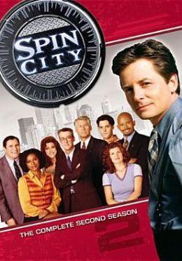Spin City - Season 2