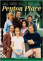 Peyton Place - Part Two