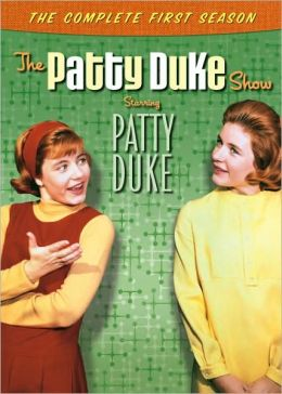 The Patty Duke Show - Season 1