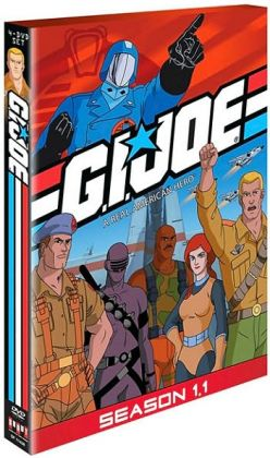 G.I. Joe - Season 1, Vol. 1