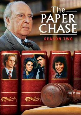 Paper Chase: Season Two