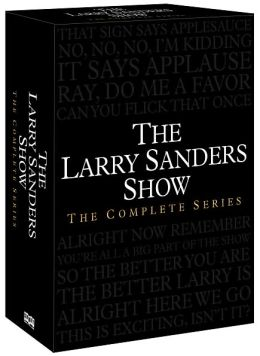 Larry Sanders Show: the Complete Series