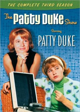 The Patty Duke Show: The Complete Third Season