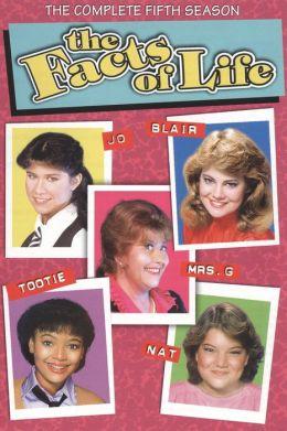 Facts of Life: Season 5