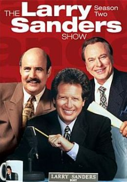 Larry Sanders Show: Season Two