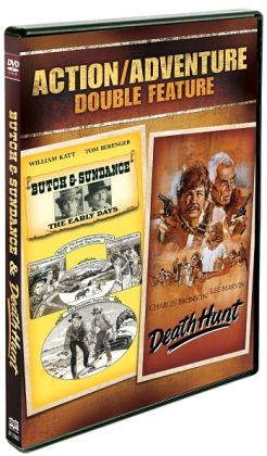 Butch & Sundance: the Early Days/Death Hunt