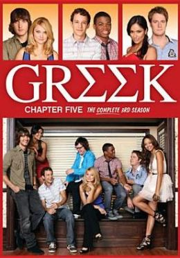 Greek: Chapter 5 - the Complete 3rd Season