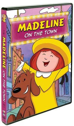 Madeline On The Town